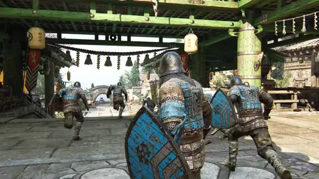 Watch and share Forhonor GIFs and Naruto GIFs on Gfycat