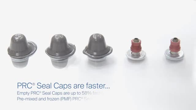 PPG SEAL CAPS