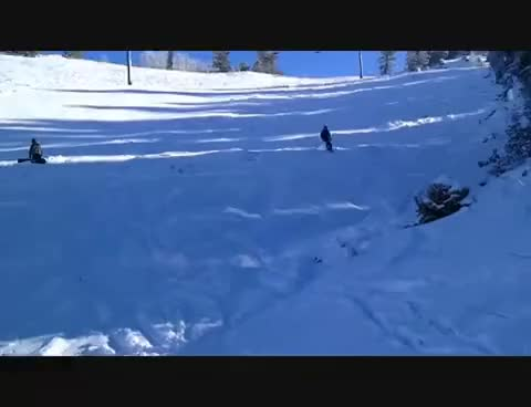 Watch and share Ski GIFs on Gfycat