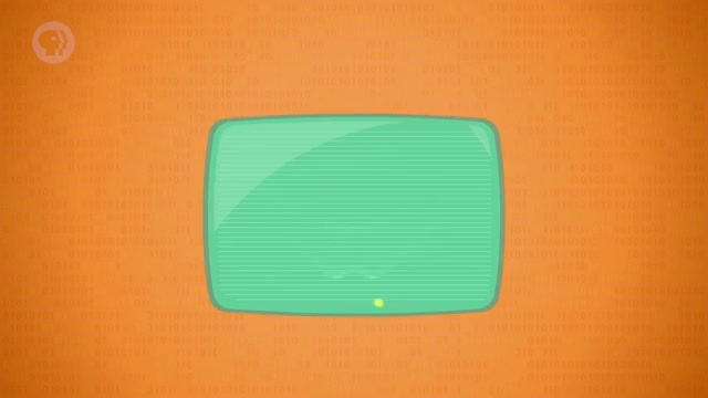 Watch and share Screens & 2D Graphics: Crash Course Computer Science #23 GIFs on Gfycat