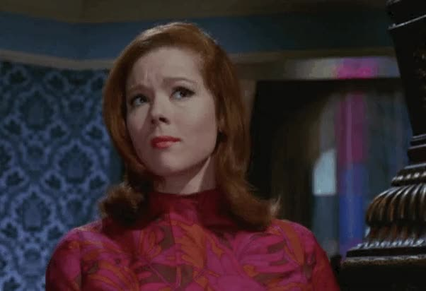 Watch so many GIF on Gfycat. Discover more diana rigg GIFs on Gfycat