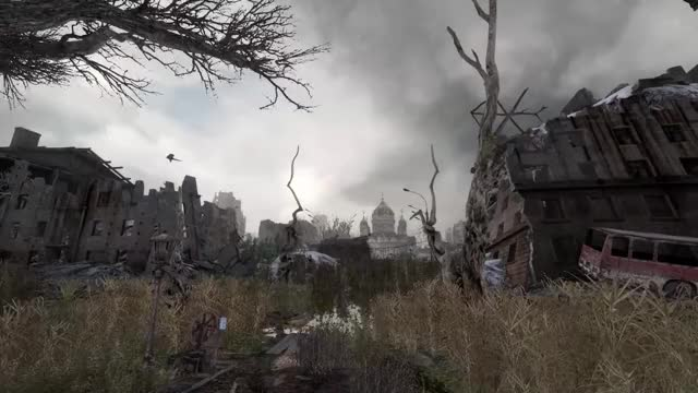 Watch and share Metro Last Light GIFs and Timelapse GIFs by RockMax on Gfycat