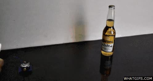 Watch and share Explosion GIFs and Corona GIFs on Gfycat