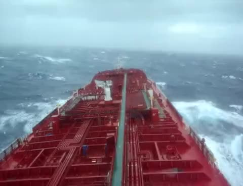 Watch and share Rolling Of A Ship GIFs on Gfycat