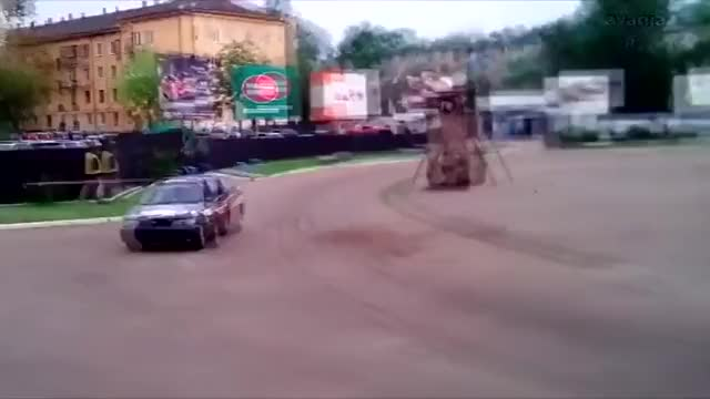 Watch and share Car Racing GIFs and Autoblog GIFs by Autoblog on Gfycat