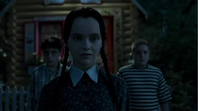Watch and share Christina Ricci In Addams Family Values GIFs by momotaro on Gfycat
