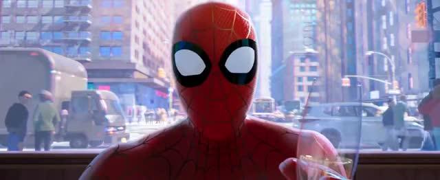 Spider-Chad