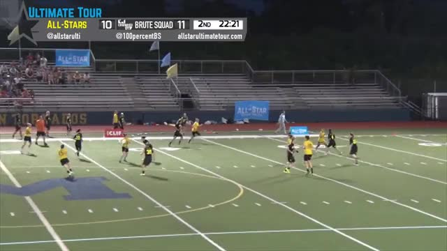 Watch and share 09 | All-Star Ultimate Tour Vs. Boston Brute Squad GIFs on Gfycat