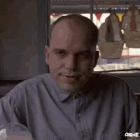 Watch sling blade GIF on Gfycat. Discover more related GIFs on Gfycat