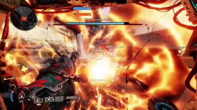 Watch Titanfall™ 2_20170513133836 GIF by @exowarsock on Gfycat. Discover more Gameplay, ps4, titanfall GIFs on Gfycat