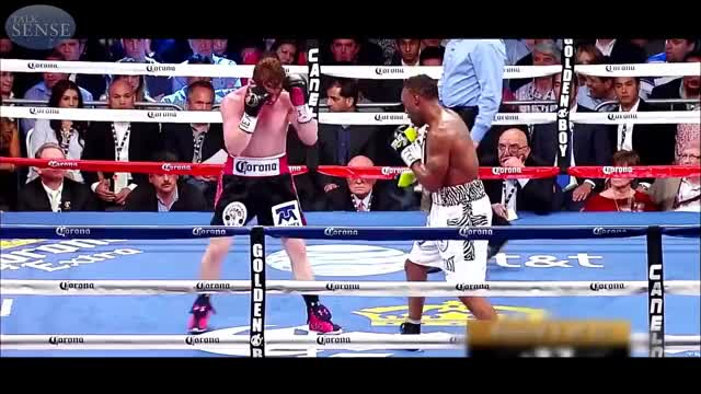 Watch Canelo Alvarez | The Defensive Wizard GIF on Gfycat. Discover more canelo, golovkin GIFs on Gfycat