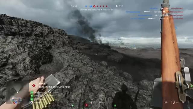 Watch and share Martiger BattlefieldV 20191104 23-50-37 GIFs on Gfycat