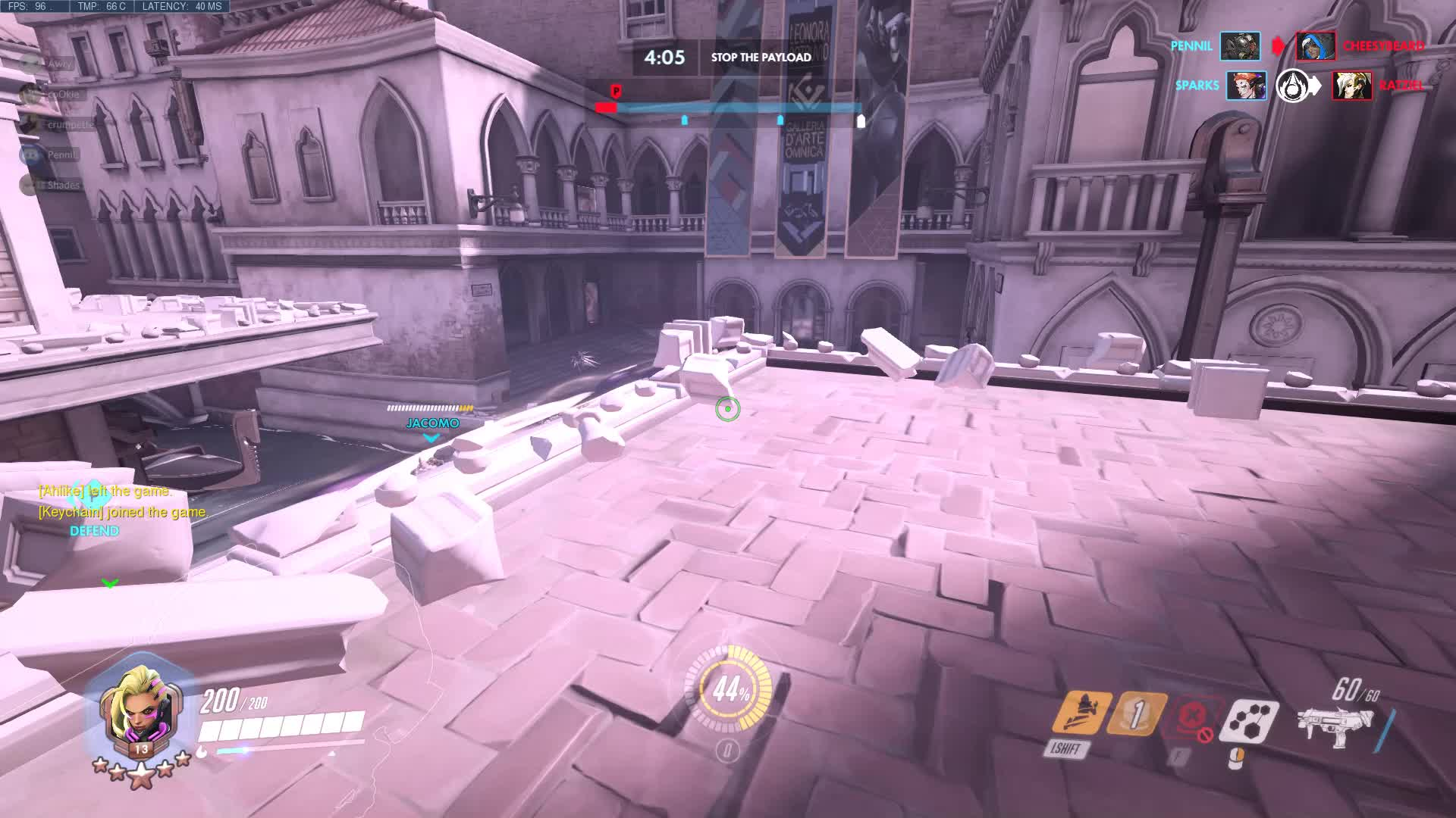 cookienomster, gaming, overwatch, sombra, Hacked GIFs