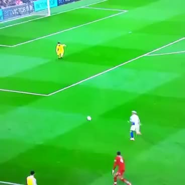 Watch and share Alisson Becker Skill GIFs on Gfycat