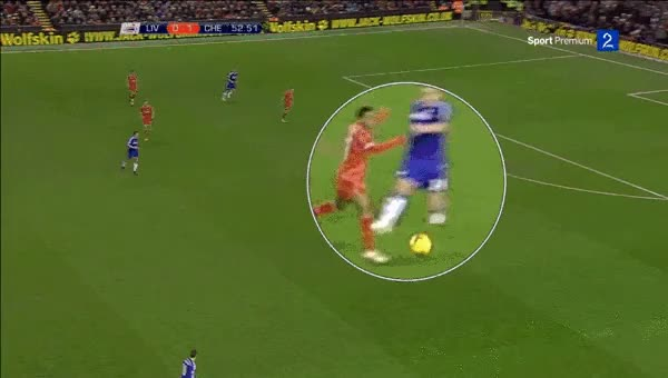 Watch and share Bizarre Uncalled Foul By John Terry Against Raheem Sterling • R/soccer GIFs on Gfycat