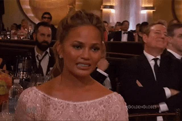 Watch Chrissy Teigen GIF on Gfycat. Discover more related GIFs on Gfycat