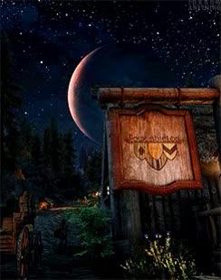 Watch and share Skyrim Video Games The Elder Scrolls Skyrim Tesv Mine*g GIFs on Gfycat