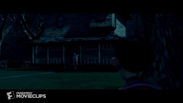Watch Monster House (2/10) Movie CLIP - Ding Dong Ditch Doom (2006) HD GIF on Gfycat. Discover more chowder GIFs on Gfycat
