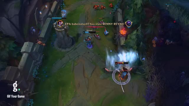 Watch and share League Of Legends GIFs and Gif Your Game GIFs by Gif Your Game on Gfycat