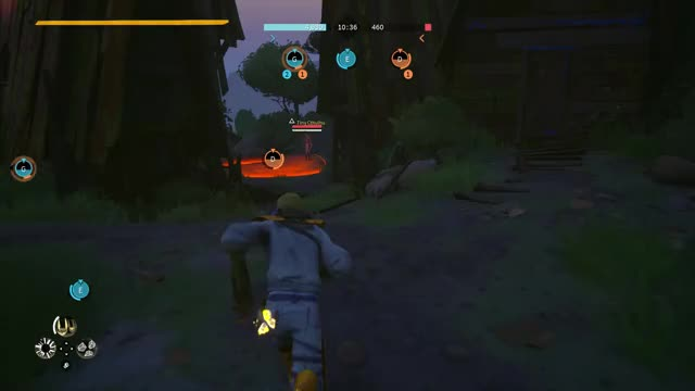 Watch and share Absolver GIFs and Hey GIFs by omnizenn on Gfycat