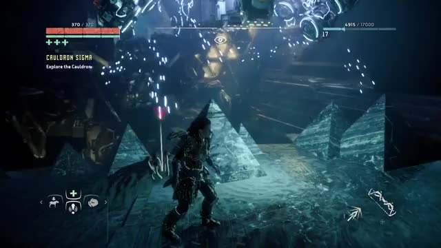 Watch and share Horizon Zero Dawn GIFs by KingNothing2000 on Gfycat
