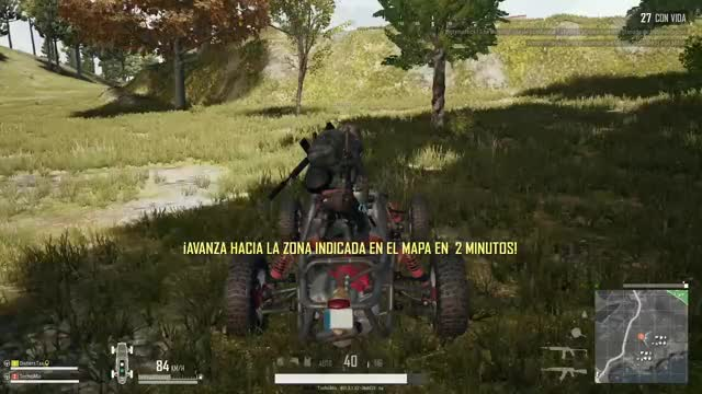 Watch this GIF by Gamer DVR (@xboxdvr) on Gfycat. Discover more PLAYERUNKNOWNSBATTLEGROUNDS, TochoMix, xbox, xbox dvr, xbox one GIFs on Gfycat