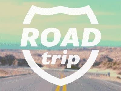 Watch and share Roadtrip GIFs on Gfycat