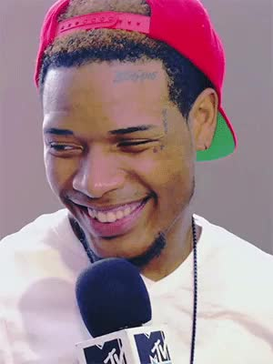 Watch and share Fetty Wap GIFs and Interview GIFs on Gfycat
