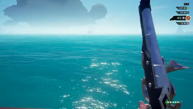 Watch and share Sea Of Thieves 2019.05.04 - 12.10.30.12.DVR GIFs by Splat on Gfycat