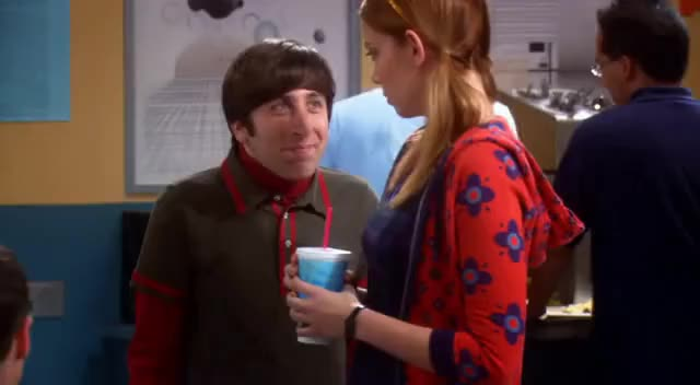Watch and share The Big Bang Theory - An Intelligent Labradoodle! GIFs on Gfycat