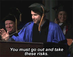 charlie day, graduate, graduation, happy graduation, College GIFs