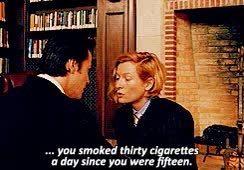 Watch gif * film keanu reeves tilda swinton Constantine *constantine GIF on Gfycat. Discover more related GIFs on Gfycat