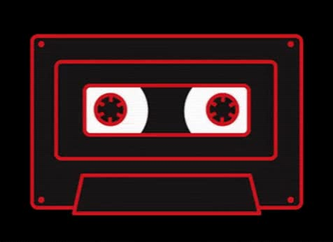 Watch and share Cassette Tape GIFs and Old School GIFs by Reactions on Gfycat