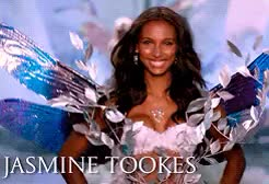 Watch and share Jasmine Tookes GIFs on Gfycat