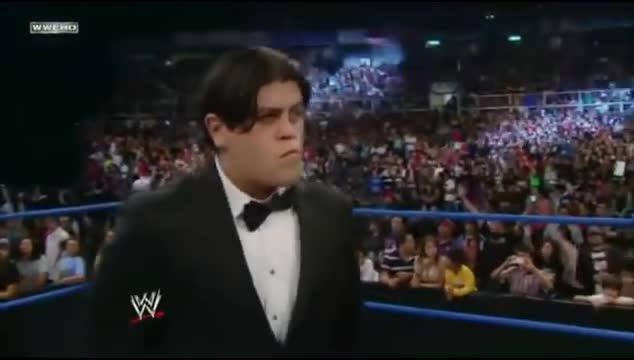 Ricardo Rodriguez, WWE, Like a boss GIFs