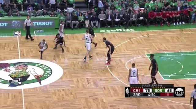 Watch and share Defense GIFs by @KevinOConnorNBA on Gfycat