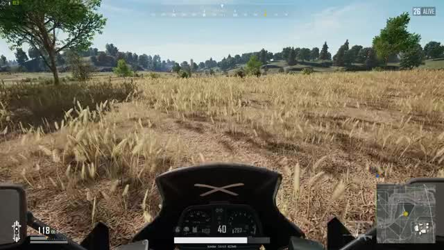 Watch and share Vlc-record-2018-01-29-23h40m21s-PLAYERUNKNOWN GIFs on Gfycat