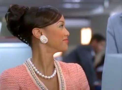 tyra banks, Perfect Secretary GIFs