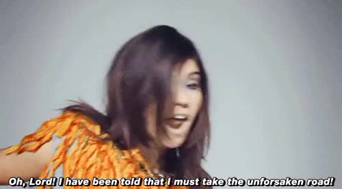 Watch and share The Family Jewels GIFs and Marina Diamandis GIFs on Gfycat