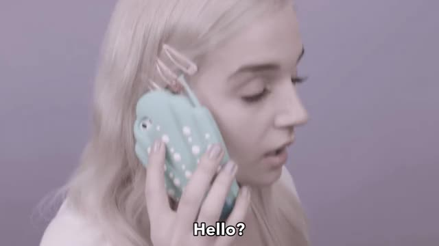 Watch this hi GIF by The GIF Smith (@sannahparker) on Gfycat. Discover more hello, hi, phone, poppy, that poppy GIFs on Gfycat