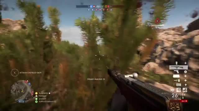 Watch Battlefield™ 1_20180204203303 GIF on Gfycat. Discover more Battlefield™ 1, PlayStation 4 GIFs on Gfycat