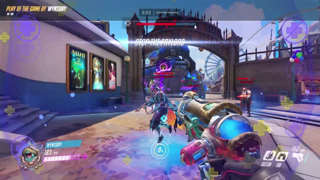 Watch hehe GIF on Gfycat. Discover more mei, overwatch, potg GIFs on Gfycat