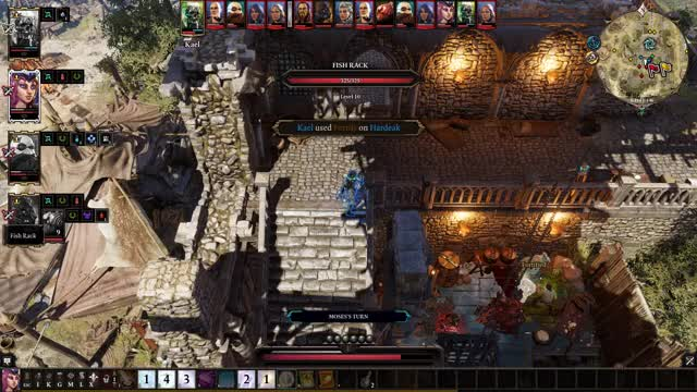 Watch and share Divinity  Original Sin 2 09.18.2017 - 01.09.42.35.DVR GIFs by blackness on Gfycat