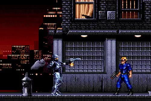 Watch Robocop vs. The Terminator (Genesis), Virgin Games, 1994 GIF on Gfycat. Discover more gif, robocop, robocop vs terminator, sega genesis, terminator GIFs on Gfycat