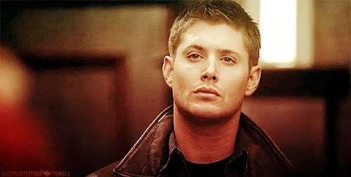 Watch dean winchester GIF on Gfycat. Discover more jensen ackles GIFs on Gfycat