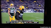 Packers Wisconsin GIFs