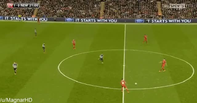 Watch and share Liverpoolfc GIFs by Magnar - REBL on Gfycat