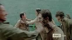 Watch and share The Walking Dead GIFs and Morganjones GIFs on Gfycat