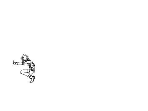 Watch MeekNaiveEuropeanpolecat GIF on Gfycat. Discover more Cintiq, Draw, animation, anime, art, artists on tumblr, cartoon, comics, creative, digital art, doodle, drawing, flip, hand drawn, otaku, sketch, sketchbook, teamxvisual, wacom, xkey GIFs on Gfycat
