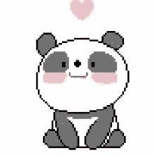 Watch panda GIF by @guesswho312 on Gfycat. Discover more related GIFs on Gfycat